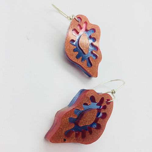 Copper Paradiso  - Mitochondria