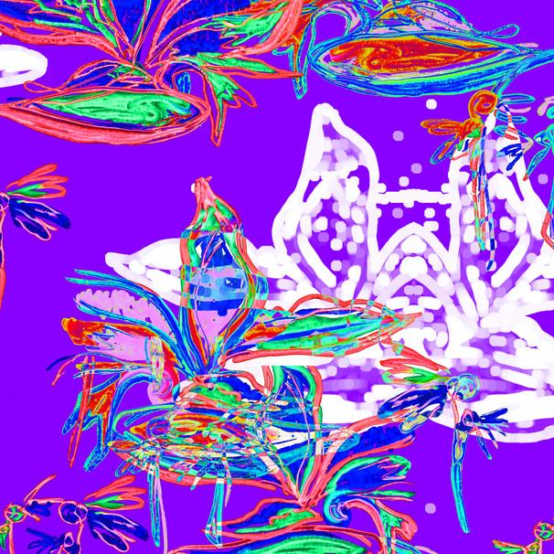 Paradiso- Lilac