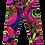Thumbnail: Wowee Pink Leggings