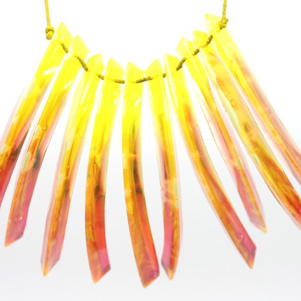 Tequila Sunrise Claw