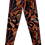 Thumbnail: Limbs Orange and Purple Leggings