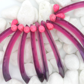 Musk Beaded Claw