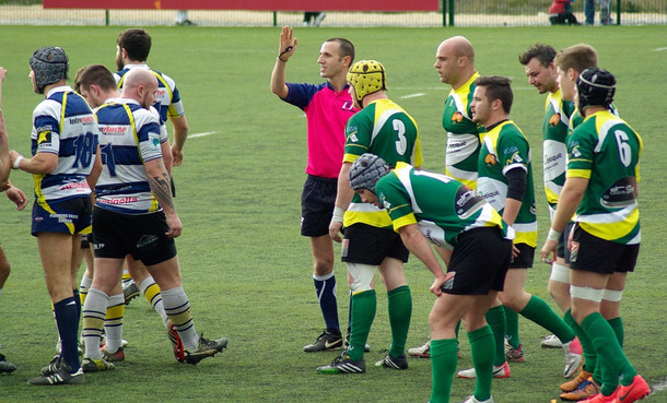 Bad Decisions: Whose Fault - The Ref Or The RFL?