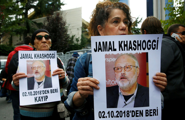 The Khashoggi Saga Highlights The Double Standards In US (and British) Foreign Policy