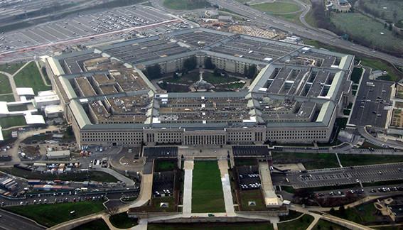 Dirty Deeds Done Dear - Pentagon paid British PR firm $500 million to create fake al-Qaeda recruitin