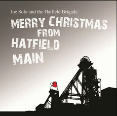 The Hatfield Brigade Story: How The Miners Xmas Single Happened