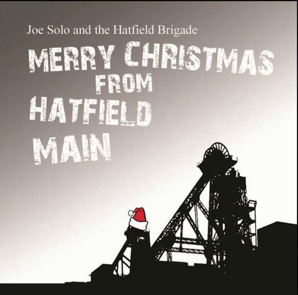 The Hatfield Brigade Story: How The Miners Xmas Single Happened