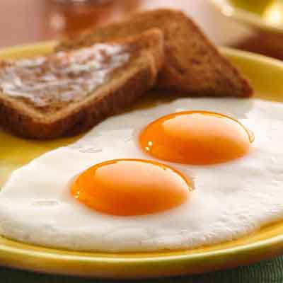 How Do You Like Your Brexit And Could You Have It Sunny Side Up?