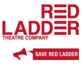 Red Letter Theatre Company - Saved By People Power