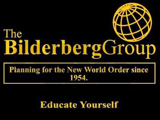 Instead Of Talking Brexit, Let's Talk Bilderberg...