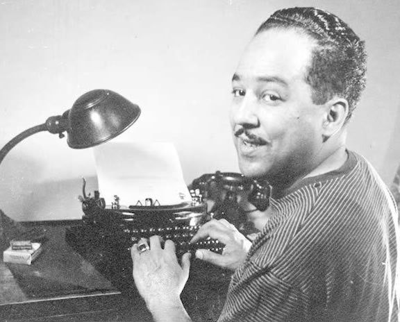 'In Explanation Of Our Times': Langston Hughes