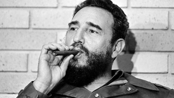 Castro - The Loss Of A Legend