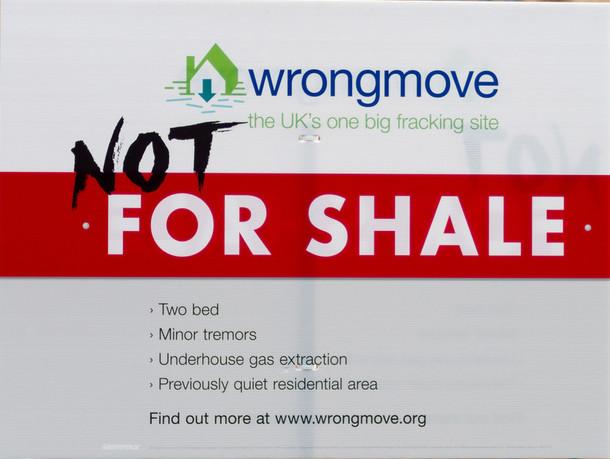 Still Burying Bad News? Government Keeps Mum On Dozens Of Future Fracking Sites