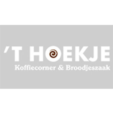 Koffiecorner en broodjeszaak 't Hoekje