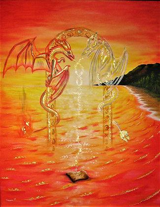 Le portail du Soleil
