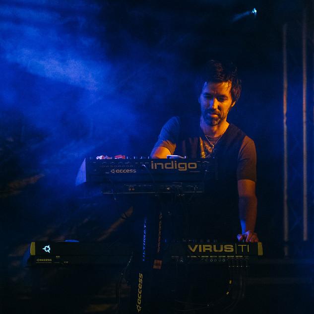Jörg Meissner - Keyboarder bei BeatPakk