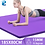 Thumbnail: 185 * 80CM Larger High Quality NBR Yoga Mat Anti-Slip Mat