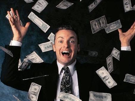 6 cosas para volverte amigo del dinero.