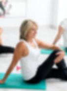 Pilates, Yoga, Coaching, fitness