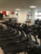 cardiotraining, musculation, fitness, tapis, perte de poids