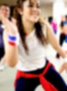 Cours de Zumba, danse, collectifs, coach