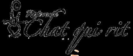 Chat Qui Rit Logo.png