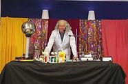 Mad Scientist Show