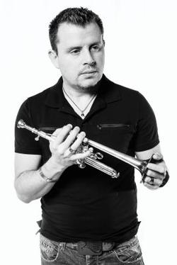 Jose Sibaja Trompetista