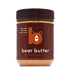 Bear Butter 12oz