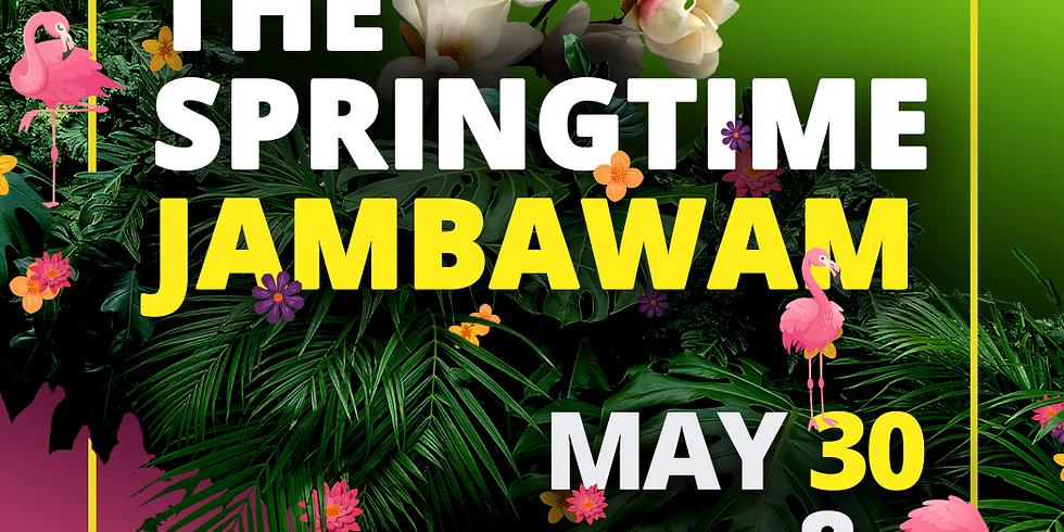 The Springtime Jambawam