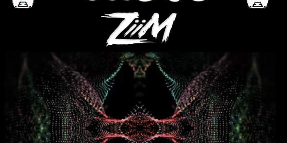 Chronicles of Camnah Vol. VI: Salty & Ziim