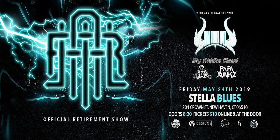 Connecticut Live & Sauce Society Presents: Rilla + Diablo   ( 21+ event)