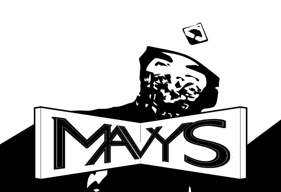 MAVYS METH LAB PROMO