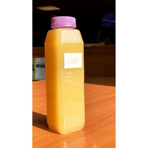Gold Energizing Juice 6 Pack