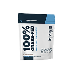 Grass-Fed Whey Protein Isolate
