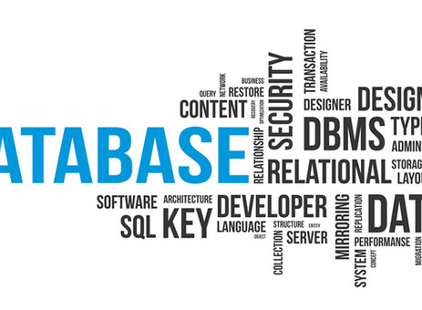 MySQL DBA Training with SQL Server Training REGISTER TODAY!!
