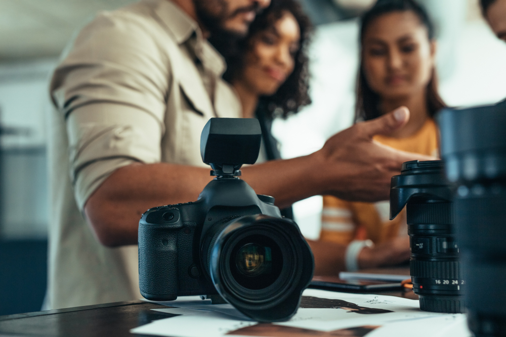 Sony Camera for Rent in Bangalore