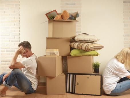 Comment mieux se préparer à vivre un déménagement sans stress?