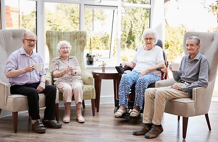 Cf Organisation/Home Staging, transition vers une résidence pour aînés, organisation déménagement