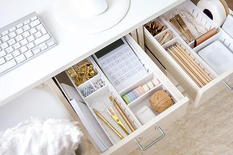 Comment organiser son bureau