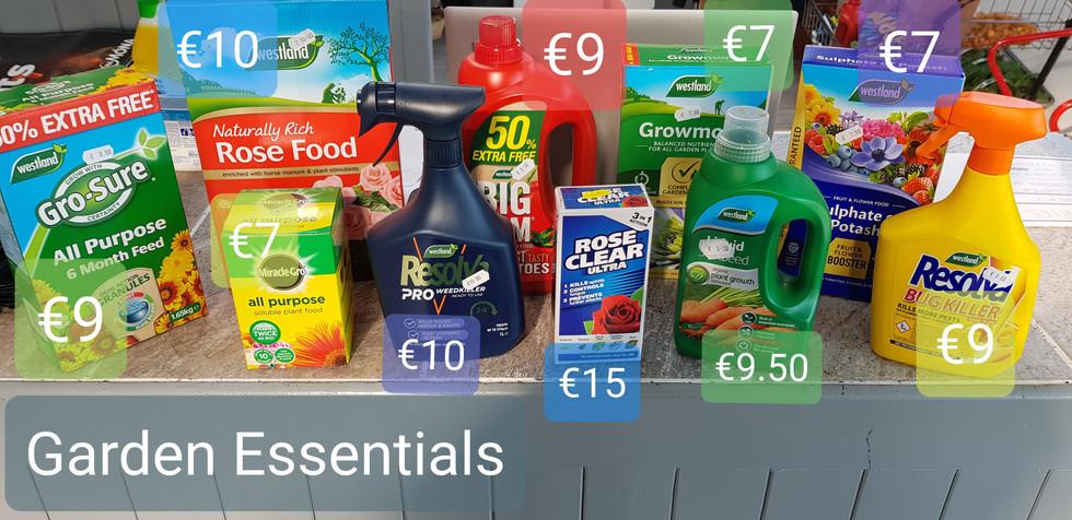 Garden Essentials