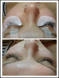 Eyelash Extensions 7