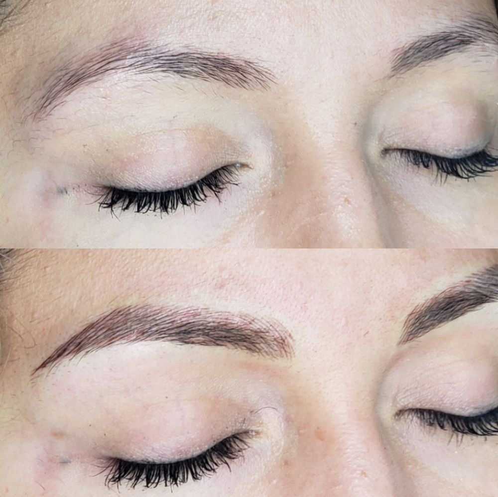 Fuller More Definition Microblading