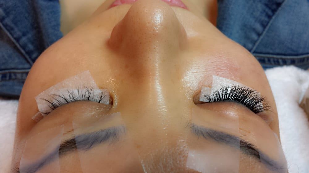 Eyelash Extensions 9
