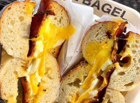 Local Favorite Food Truck 'El Bagel' Will Soon Have a Permanent Location in MiMo District