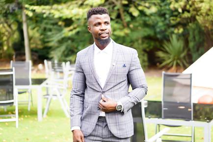 Dennis Jones Aduadjoe