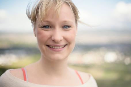 Katharina Häußermann