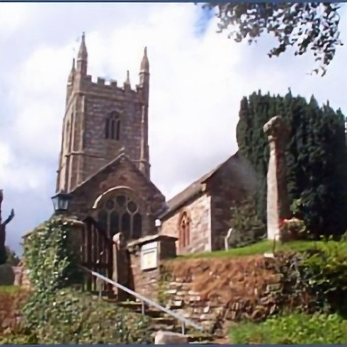 Free guided walk - St Petroc's Bodmin to Cardinham