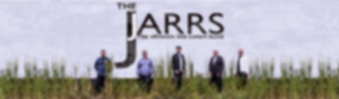 The Jjarrs - The Ultimate Live Party Band in Cambridgeshire