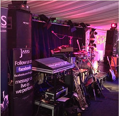 The Jjarrs - Live Corporate Entertainment - London